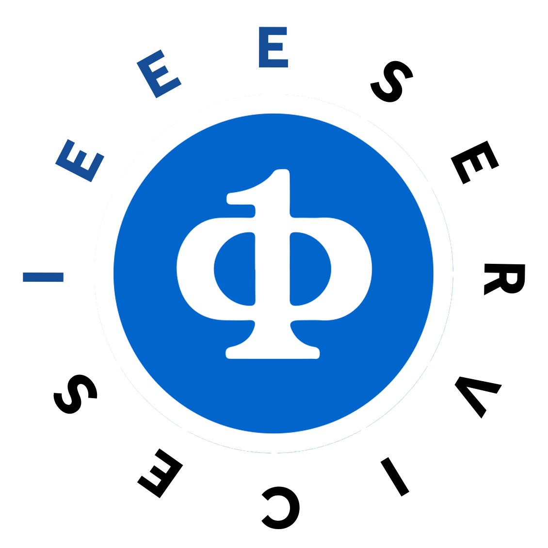 IEEE Services Logo
